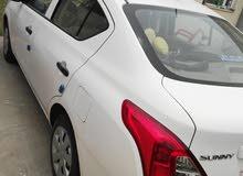 Nissan Sunny 2015 - Automatic