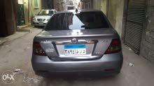 سيارة بي واي دي بصمة