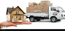 مختصين في نقل الأثاث المنزلي والمكتبي