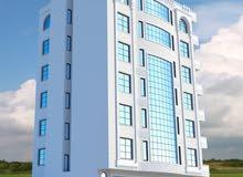 عماره للبيع في ارقى المواقع في العاصمة صنعاا