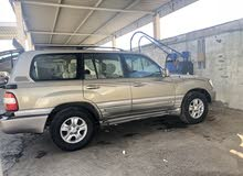 Automatic Toyota 2004 for sale - Used - Nizwa city
