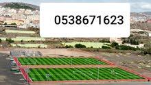 توريد وتركيب العشب الصناعي .جودة عالية مع ضمان 5سنوات