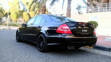 Automatic Black Mercedes Benz 2003 for sale