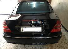 2004 Mercedes Benz in Tripoli