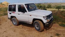 For sale Land Cruiser 1992