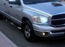 Dodge Ram 2007 For sale - Grey color