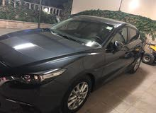2018 Used 3 with Automatic transmission is available for sale