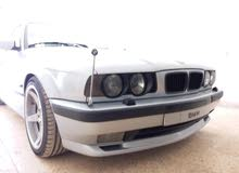 Used condition BMW 540 1995 with 90,000 - 99,999 km mileage