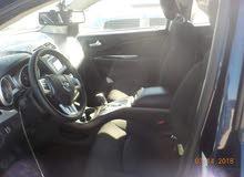 Automatic Blue Dodge 2017 for sale