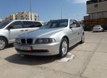 2002 BMW 525 for sale