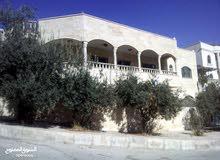 Villa in Amman Umm Nowarah for sale