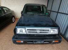 Manual Green Daihatsu 1998 for sale