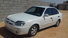 100,000 - 109,999 km Hyundai Verna 2005 for sale