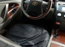 Used condition Toyota Camry 2011 with +200,000 km mileage