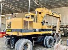 Tyre Excavator is available for sale in Musaffah,