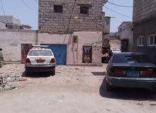 منزل للبيع في الشيخ عتمان السيله اوراق رسميه.