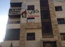شقة جديدة للايجار في في منطقة الدوار السابع