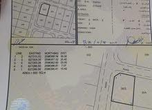 ارض للبيع سكنية ولاية بوشر المسفاة