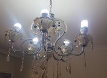 Chandelier - lights