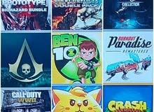 تنزيل العاب PS4