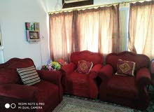 Furniture - Sofa, Tables & Mirror for sale