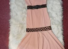 فستان ناعم مقاس M