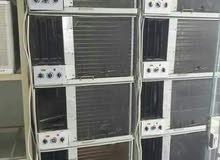 للبيع مكيفات شباك0553332403 مع التركيب