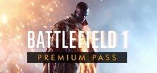 بطاقات ألعاب Battlefield , Destiny بأسعار مميزة