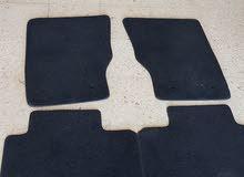 car floor mats-دعسات سيارات اوريجينال