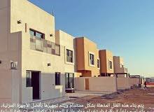 تملك فيلا  في مدينة الشارقة المستدامة(Own a villa in the sustainable city of S )