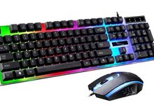 cheap gaming mouse and keyboard