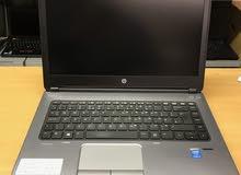 HP PROBOOK 640 G1CORE I7 جيل رابع (( ب2 كارت شاشه ))