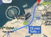 Residential plot for sale in Dubai… أرض سكانية للبيع بدبي