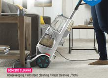Fresho Cleaning & Hospitality Services