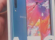 تلفون A70 SAMSUNG للبيع فقط . 160 دينار