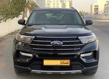 2020 Ford Explorer XLT, single expat owned!