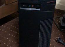 كمبيوتر Lenovo بحالة الوكالة وقوي جدا