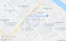 بيت تجاري للبيع الجنينه شارع الجامع مقابل مقابل مكسي مول