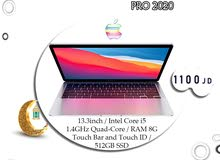 MacBook Pro 13.3inch 512G