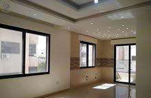 شقة مميزة للبيع في السابع طابق اول 125م