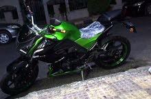 دراجة صيني شبيه Kawasaki z750
