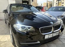 BMW 2015 black