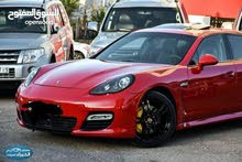 Used Panamera 2011 for sale