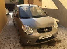 Used 2010 Picanto