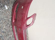 بنفر لكسز جي أس موديل 2006  أحمر