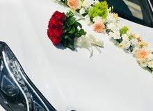 مرسيدس E200 2019 للاعراس والفترات من المالك