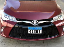 Available for sale! 40,000 - 49,999 km mileage Toyota Camry 2016