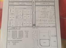 الموقع في البريمي منطقة ارض الجوء قريب من لؤلؤ وجنب نفط عمان  ومجمع المول الصيني