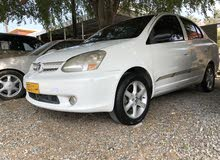 Manual Toyota 2003 for sale - Used - Barka city