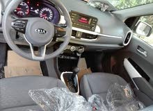 2018 New Picanto with Automatic transmission is available for sale